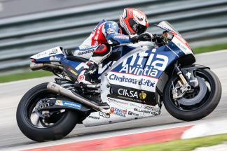 Hector Barbera, Avintia Racing, 2016 Sepang MotoGP™ Official Test