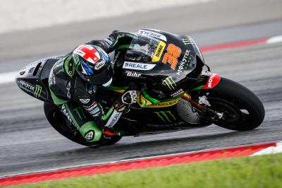 """Smith: """"We ran all day on hard tyres"""""""