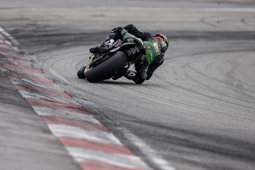 Bradely Smith, Monster Yamaha Tech 3, 2016 Sepang MotoGP™ Official Test
