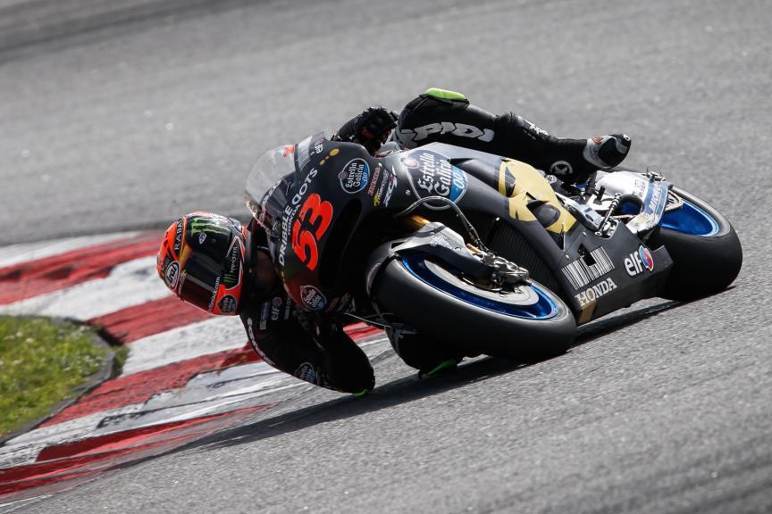 Tito Rabat, EG 0,0 Marc VDS, 2016 Sepang MotoGP™ Official Test