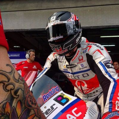 #MotoGP #SepangTest Day-2 Time attack for @reddingpower  #letsmooove Scott!!! https://t.co/T1Cih4WDJT