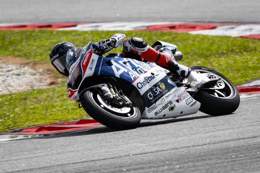 Loris Baz, Avintia Racing, 2016 Sepang MotoGP™ Official Test