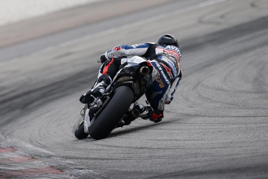 Loris Baz, Avintia Racing, 2016 Sepang MotoGP™ Official Test