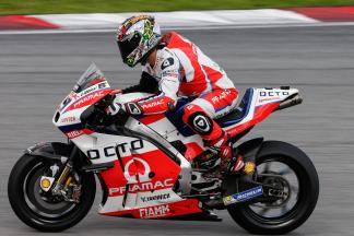 "Petrucci: ""The confidence is growing"""
