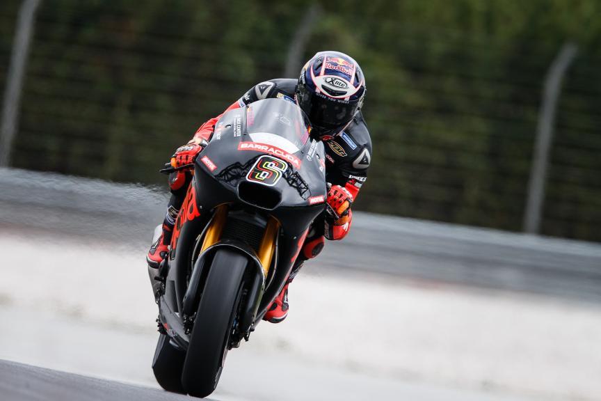 Stefan Bradl, Aprilia Racing Team Gresini, 2016 Sepang MotoGP™ Official Test