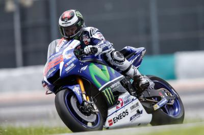 "Lorenzo: ""The lap times speak for themselves"""