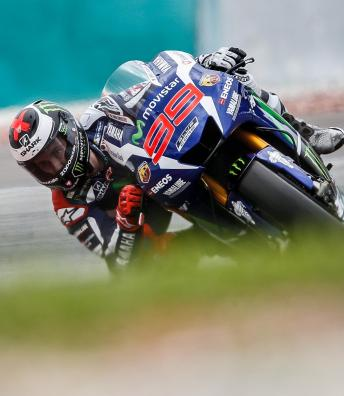 Sepang Test Show: Re-live Day 3