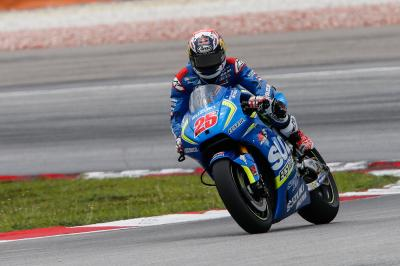 "Viñales: ""I must say that I am really confident"""