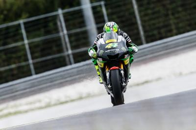 "Espargaro: ""It's quite easy to get a bit confused"""