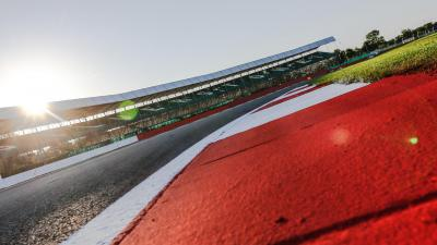 Grand Prix Commission announce regulation changes