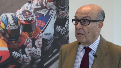 Carmelo Ezpeleta erklärt das letzte GP Kommission Meeting
