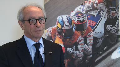 Vito Ippolito über die sportlichen Regeln