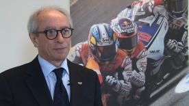 FIM President Vito Ippolito explains how sporting decisions will be handled with the creation of an independent stewards panel.
