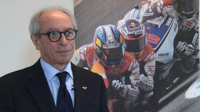 Vito Ippolito über Sportreglement und neuen Ausschuss