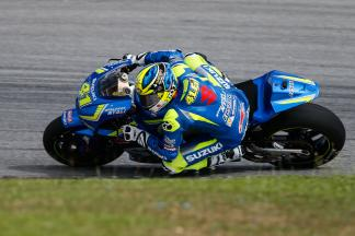 Galería de fotos: Test oficial de MotoGP™ en Sepang
