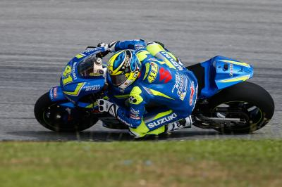 Photo gallery: I test ufficiali MotoGP™ 2016 a Sepang