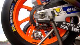 The MotoGP paddock give their initial opinion on the 2016 tyres & electronics after testing in Sepang.