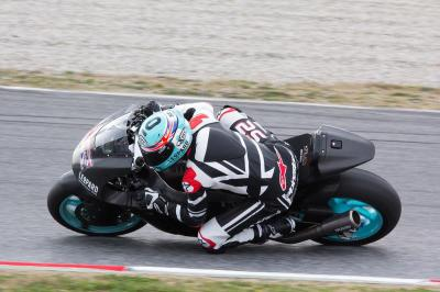 Leoprad Racing è in Moto2™