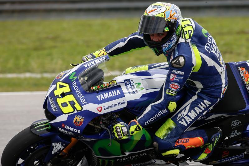 Rossi Akan Putuskan Masa Depannya Setelah 6 Balapan Pertama