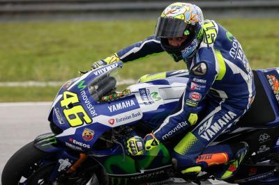 Rossi: «Si continúo, será por dos años»