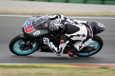 "Quartararo: ""We started our first true test yesterday"""
