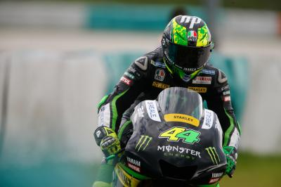 "Espargaro: ""This year our careers depend on our results"""