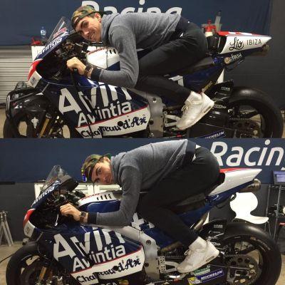 Avintia Racing added 3 new photos.