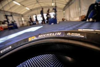 Michelin announced as Title Sponsor of Australian GP