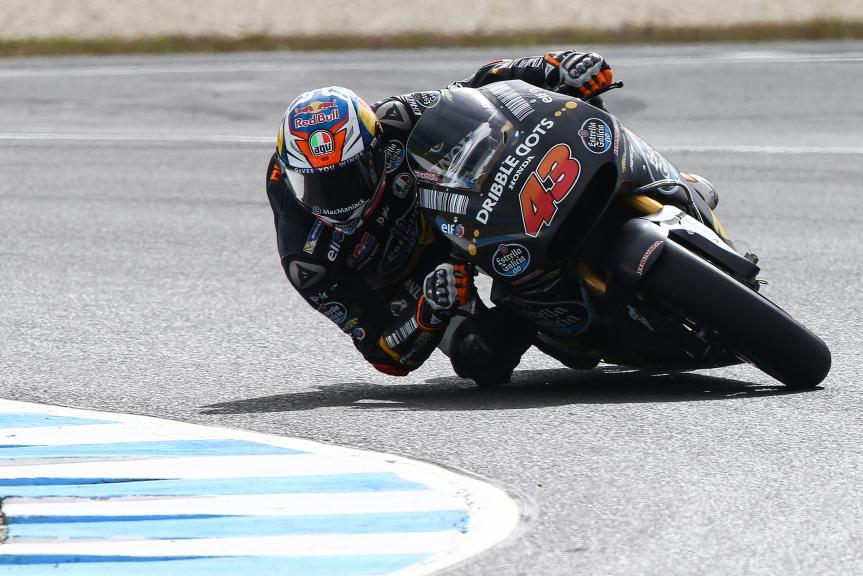 Jack Miller, EG 0,0 Marc VDS, Phillip Island Test