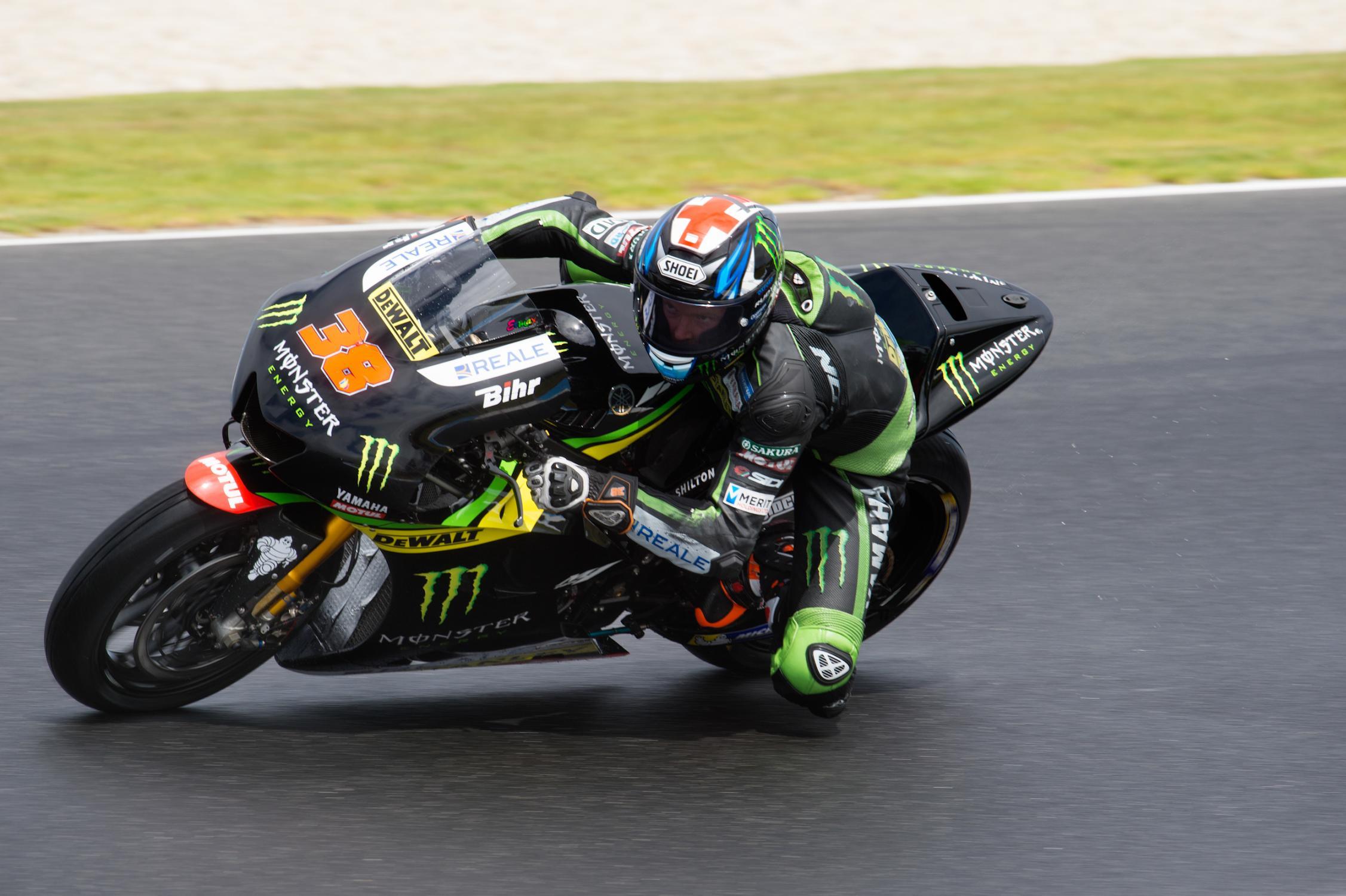 Test MotoGP Phillip Island 2016 Bradley_smith.gallery_full_top_fullscreen