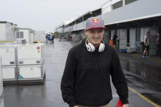Jack Miller, Marc VDS Racing Team, Phillip Island Test