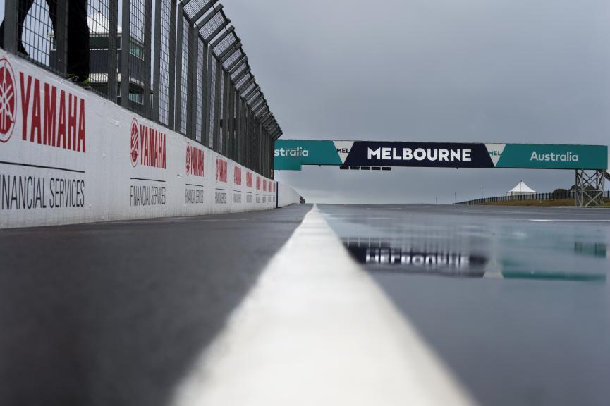 Phillip Island Test