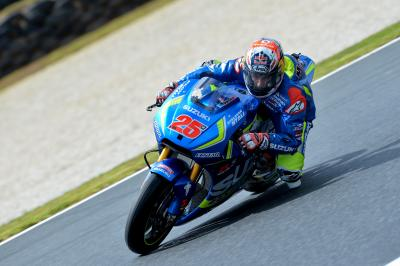 "Viñales: ""We worked well in two ways"""