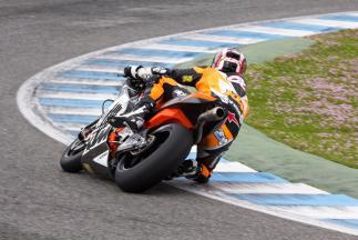 KTM MotoGP™ Test, Jerez Circuit © Max Kroiss