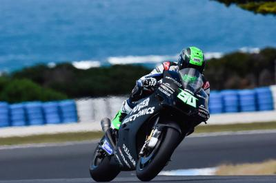 "Laverty : ""Nous devons gagner en performances"""