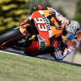 #AusTest Highlights Day 3: Ritorna Marc Marquez