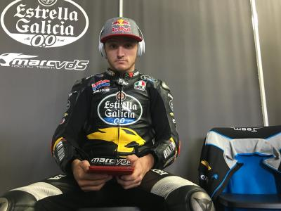 Jack Miller answers fan questions