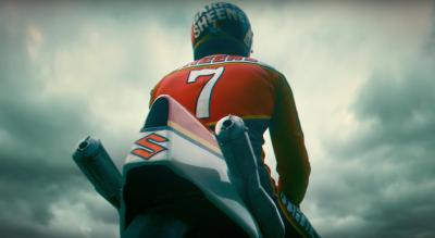 Barry Sheene Movie Official Teaser