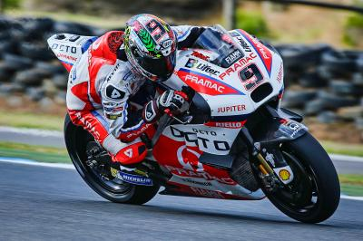 Petrucci undergoes successful operation