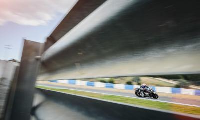 ド・プニエ、KTMのプロジェクトに合流