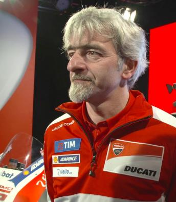 "Dall'Igna: ""We need to do something with the setting"""