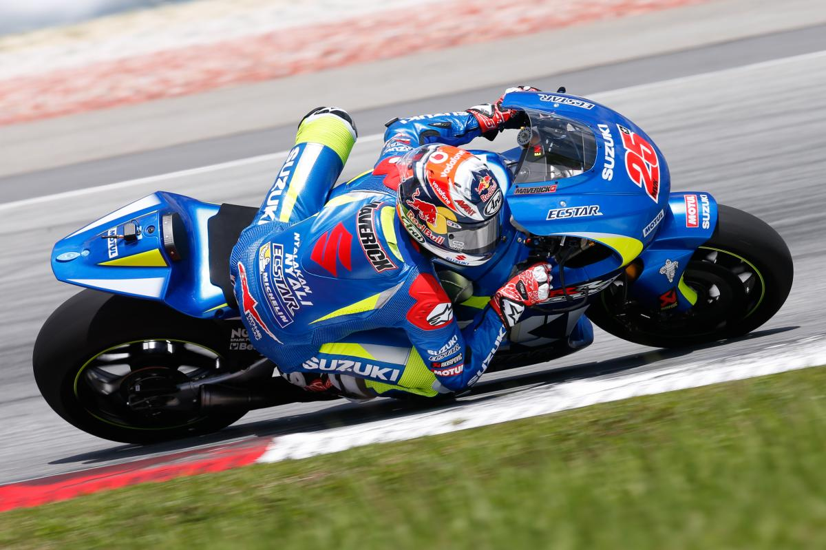 """Viñales: """"Our best is yet to come"""" 
