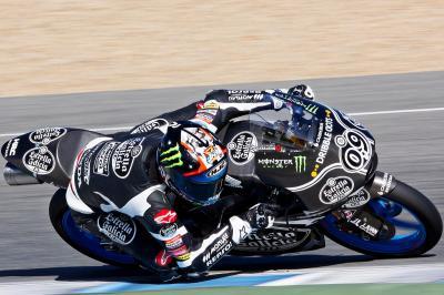 Navarro: «La Honda de 2016 funciona muy bien»