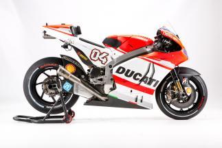 Ducati Desmosedici GP14