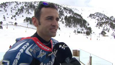 Barbera: 'We are doing a great job'