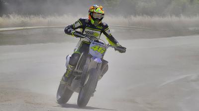 Yamaha partner VR46 Riders Academy