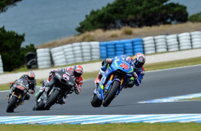 Grand Prix Commission gibt neue Regeln bekannt