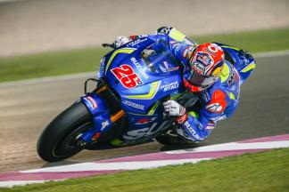 "Viñales: ""My best lap was done with the old chassis"""