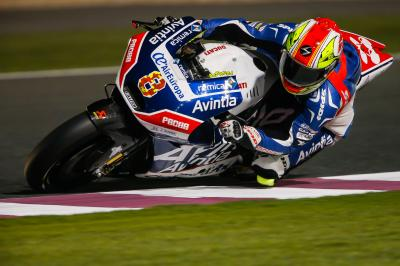 "Barbera: ""Everyday we are more ready"""