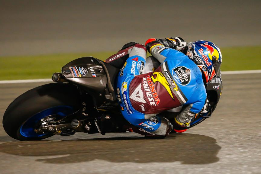 Jack Miller, Marc VDS Racing Team, Qatar MotoGP Official Test